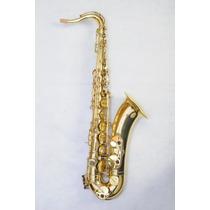 Sax Tenor Yamaha Yts-32 Laqueado