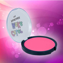 Pancake Fluorescente Pink - Color Make