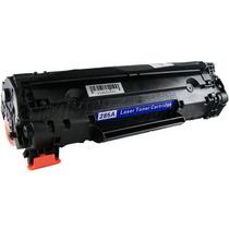 Cartucho De Toner Hp 85 A Ce285a Preto Hp Laserjet P1102