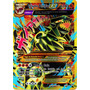 Carta Pokemon - Mega Groudon Primitivo Ex Shiny - 97/98