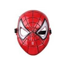 Máscara Homem Aranha (spider Man)