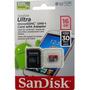 Cartão De Memória 16gb Micro Sd Sdhc Sandisk Lacrado