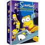 Coleção Os Simpsons 7° Temp (4 Dvds) -edição De Colecionador