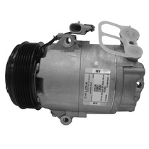 Compressor De Ar Condicionado Golf/audi A3/bora/new Beatle M