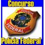 Concurso Policia Rodoviária Federal 2014