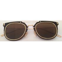 Óculos De Sol Compositi 1.0 Unissex Moda Mc Guime