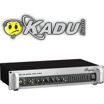 Amplificador Bugera Para Baixo Bvp5500 Loja P R O M O Ç Ã O
