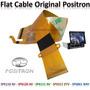 Cabo Flat Original Dvd Positron Sp6110 Sp6111 Sp6551 Sp6861