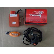 Cdi Cbx 250 Twister (programavel No Guidao) - Servitec 11346