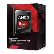 Processador Amd A10 7850k 4,0ghz Quad Core Fm2+ Black Box