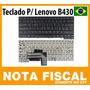 Teclado P/ Lenovo B430 Pk130ux1b02 627022p 25210244