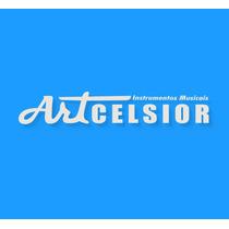 Cuíca 8¹/2 Art Ferro - Artcelsior