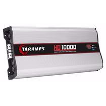 Módulo Amplificador Taramps Hd 10000 10.000 W Rms Sedex