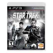 Playstation 3 - Star Trek
