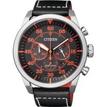 Relógio Citizen Sport Eco-drive Ca4210-08e - Tz30866j