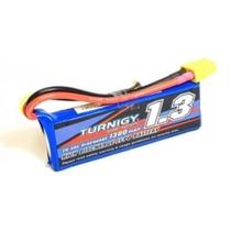 Bateria Lipo 7.4v 2s Turnigy 1300mah 20~30c Auto 1/6 1/18