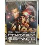 Piratas Do Espaço - Dennis Hopper & Charles Dance