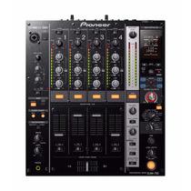 Pioneer Djm 750k Mixer Dj 4 Canais ( Novo )