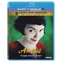 Blu-ray Le Fabuleux Destin D Amélie Poulain {import} Lacrado