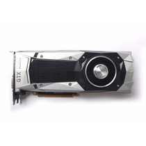 Placa Video Nvidia Gtx 1080 8gb Gddr5x 256bit 980ti Titan