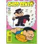 Chico Bento Nº 316 - Ed Globo - 1999 Não É P/ Colec Exigente