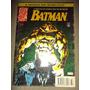 Batman A A Origem De Bane Super Pwers 32 Editora Abril