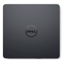 Unidade Externa Dvd Rw Dell C/ Cabo Usb Cd Rom Manuais Frete