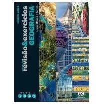 Projeto Voaz - Geografia - Com 3 Volumes