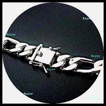 Corrente Prata Pura 950 - Frete Grátis