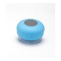 Caixa De Som Bluetooth A Prova D'água - Preto
