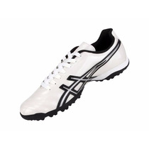Chuteira Asics Score 2.0 Society White/grey/black