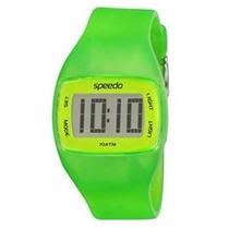 Relógio Speedo Digital Verde
