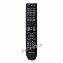 Controle Remoto Home Theater Blu-ray Samsung Htbd-1150 1200