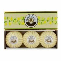 Sabonete Roger Gallet Cedrat Citron
