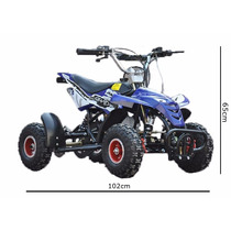 Super Novo Mini Quadriciclo Dsr 49cc - 50cc 0km !