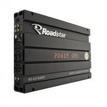 Power One Roadstar Rs4510amp 2400w