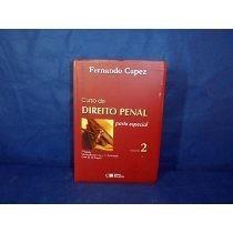 Livro Direito Penal ( Fernando Capez ) Volume 2
