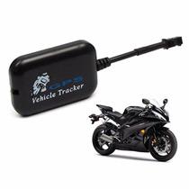 Rastreador Localizador Gps Carro Moto Tracker Gprs Proteção