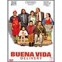 Buena Vida Delivery Dvd Cinema Argentino Leonardo Di Cesare