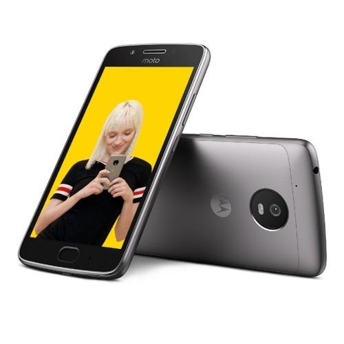 Smartphone Motorola Moto G5 32gb Tela 5 2 Chips Câmera 13m