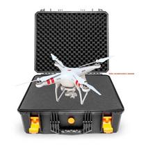Maleta Cameras Filmadoras Jx-5348 Drone Dji Vision Vanguard