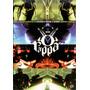Dvd O Rappa O Silencio Que Precede O Esporro Original + Fret