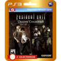 Resident Evil Origins Collection Hd + Dlc! (código Ps3)