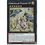 Yugioh Constellar Ptolemy M7 - Ha07-en062 - Secret Rare