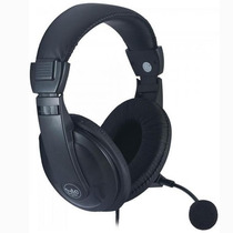 Fone De Ouvido Headphone C/ Microfone Gamer Profissional Pc