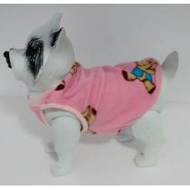Roupas Para Cachorro Bbb Soft Inverno Cães Frio Beagle