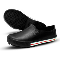 Sapato Ocupacional Soft Works - Preto - Tênis - Ca: 37212