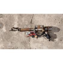 Miolo De Ignição Com A Chave Peugeot 106 00/02 Soleil