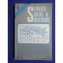 Livro - Serviço Social E Sociedade 8 - 1982