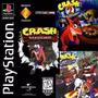 Crash Bandicoot 1 , 2 E 3 Ps3 Código Psn Envio Rápido